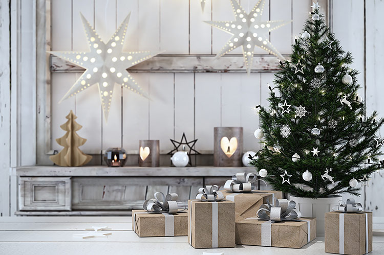 Llega La Navidad... 5