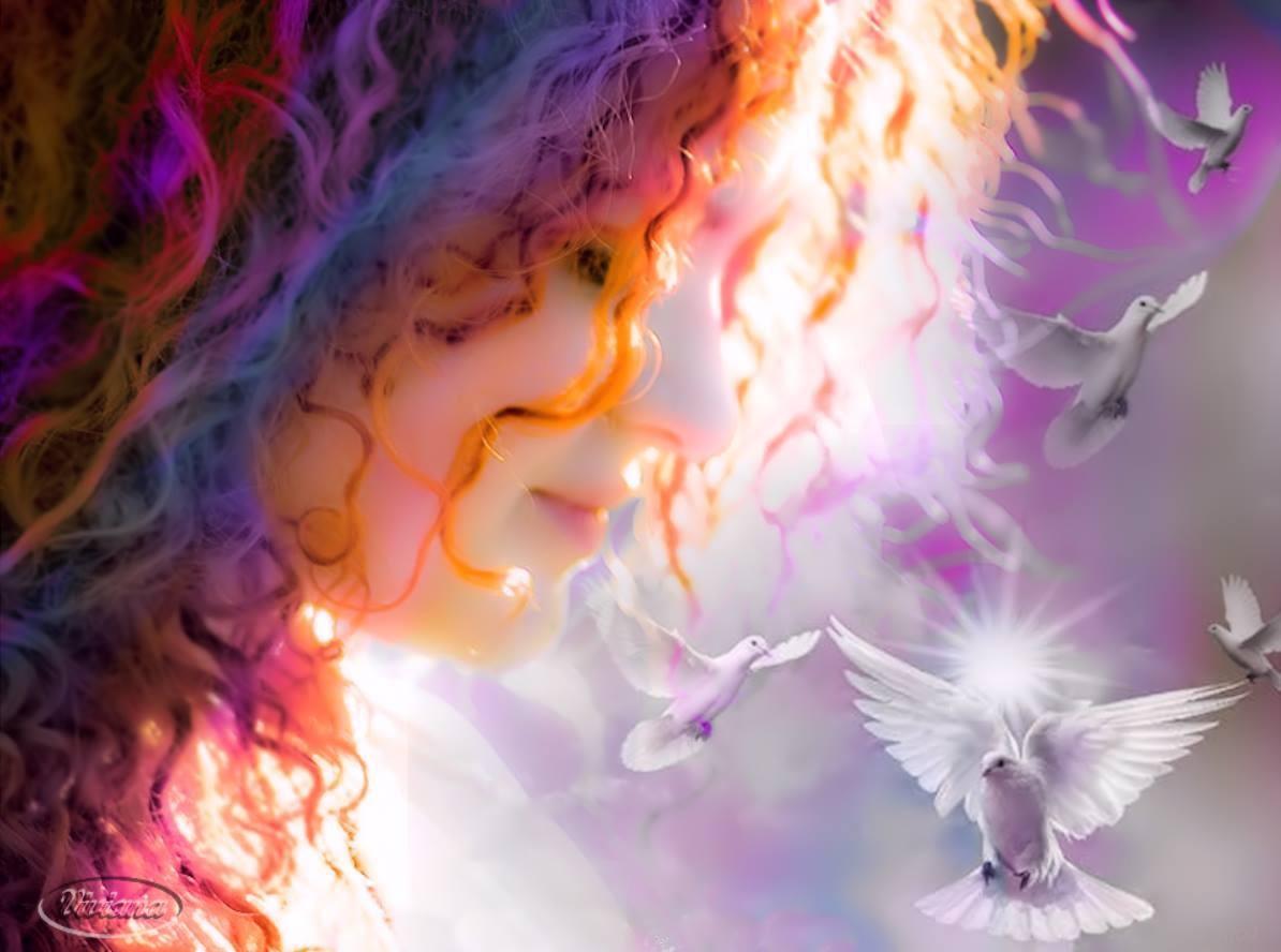 El equilibrio interior depende de la serenidad de tu mente...