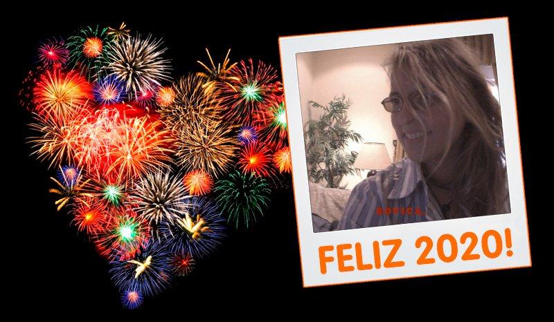 ¡¡ Feliz Año 2020 !!