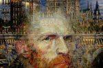 Vincent Van Gogh…