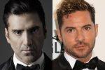 Abriré La Puerta  – David Bisbal – Alejandro Fernández  –