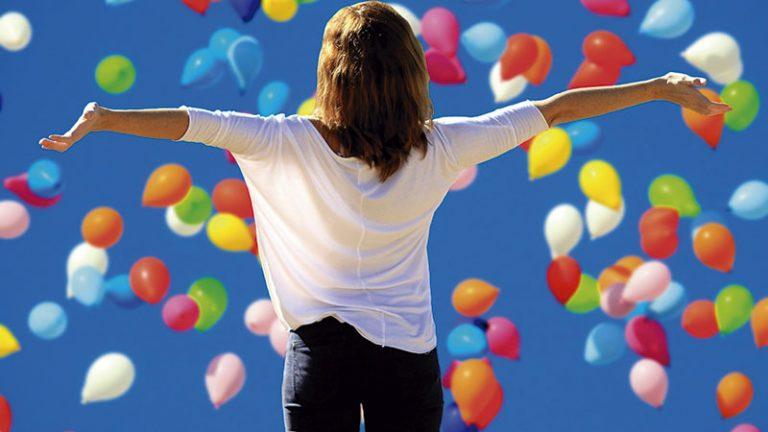 Lee más sobre el artículo Alegría De Vivir…