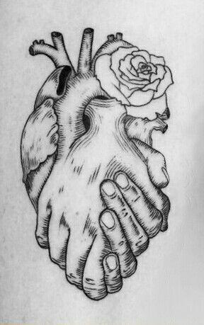 Sin Soltar Tu Mano…