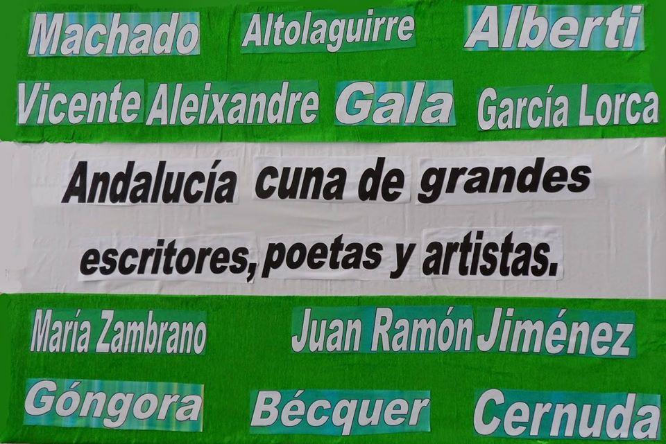 Orgullo Andaluz... 1