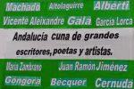 Orgullo Andaluz…