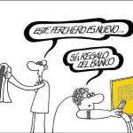 Regalo Del Banco… (Humor)