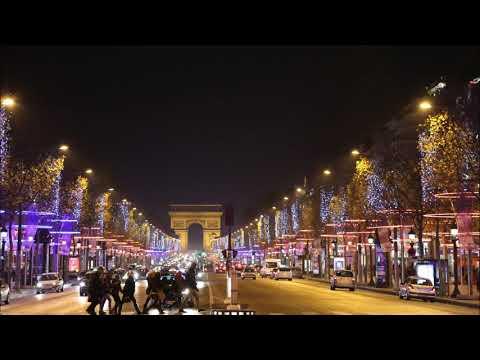 Lee más sobre el artículo Champs-Élysées – Wolkenfrei –