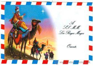 Reyes Magos De Oriente…