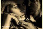 Just Walk Away (Tan Solo  Alejate) Céline Dion