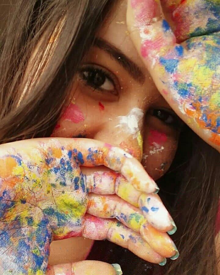 Tengo Un Millón De Colores... 1