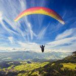 Salto Para Volar…