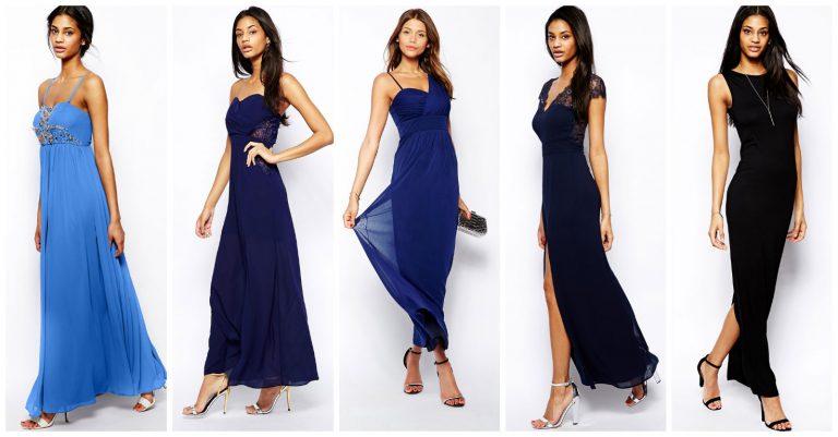 12 Vestidos Para Invitadas a Una Boda 2015