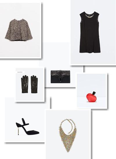 Inspiración e Ideas de Moda para 2014-2015