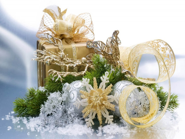 adornos de navidad, 17 Ideas de Adornos de Navidad para el Hogar, El Rincón de Rovica