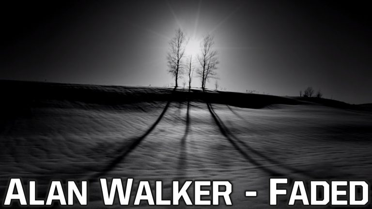 Alan Walker – Faded (Sub. Español)