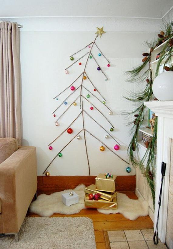 arbol de navidad, Alternativas al Árbol de Navidad Tradicional, El Rincón de Rovica