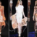 Avance Moda Chicas Primavera-Verano 2015