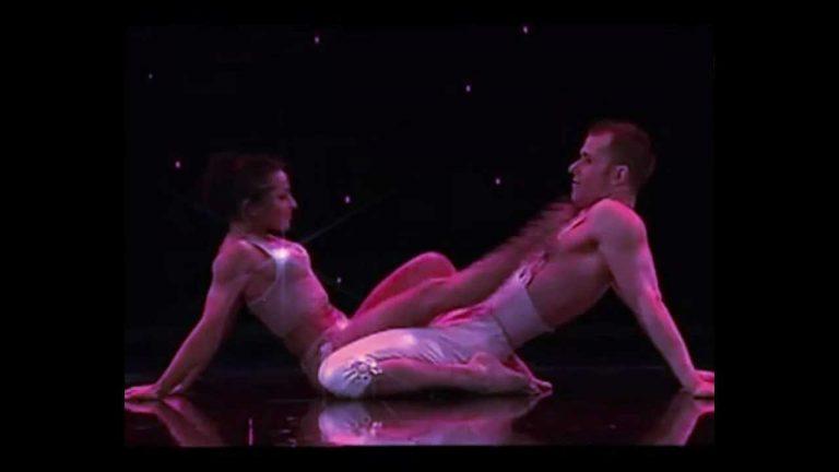 Lee más sobre el artículo Francis Goya – Careless Whisper (Romantic Dance…)