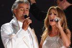 Andrea Bocelli y Céline Dion – The Prayer