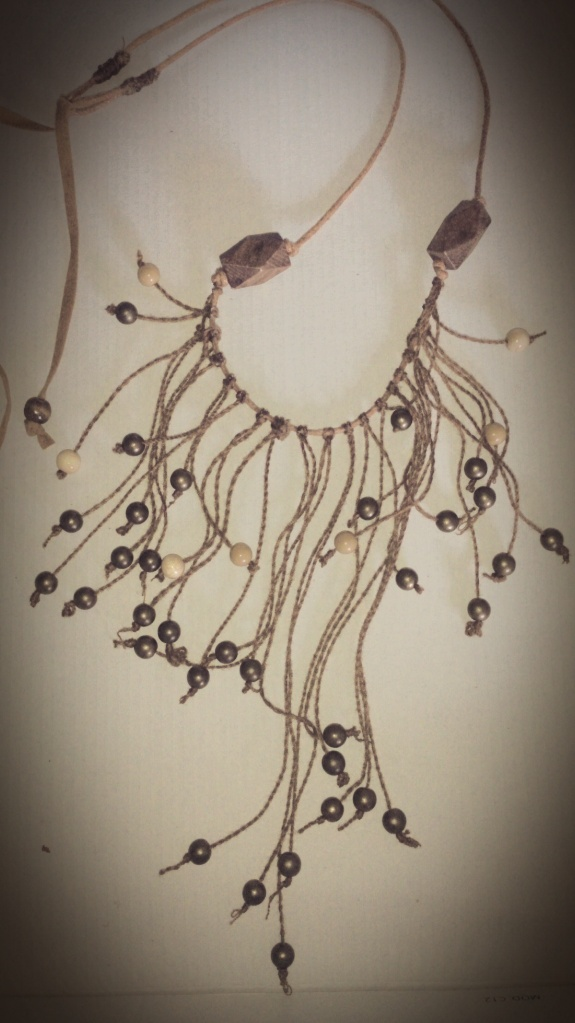 10 Collares DIY Parte 2