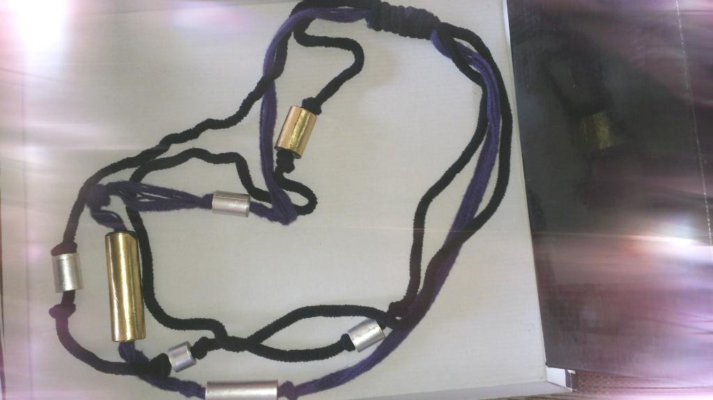 elrinconderovica collar diy 5 - 10 Collares DIY Parte 2