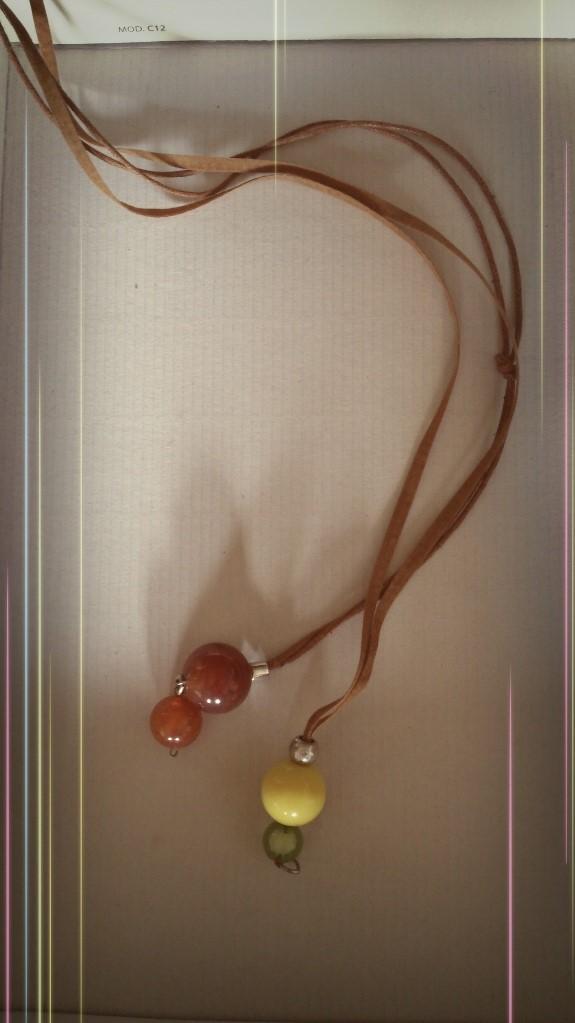elrinconderovica collar diy 6 - 10 Collares DIY Parte 2