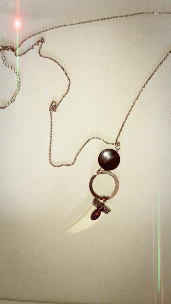 elrinconderovica collar diy 9 - 10 Collares DIY Parte 2