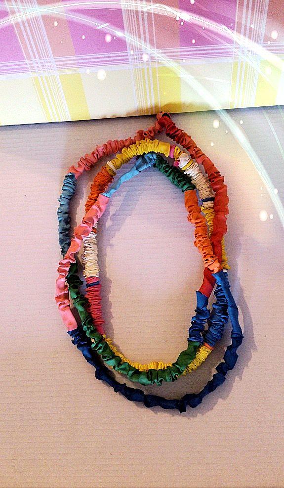 elrinconderovica collares diy 12 - 14 Collares DIY