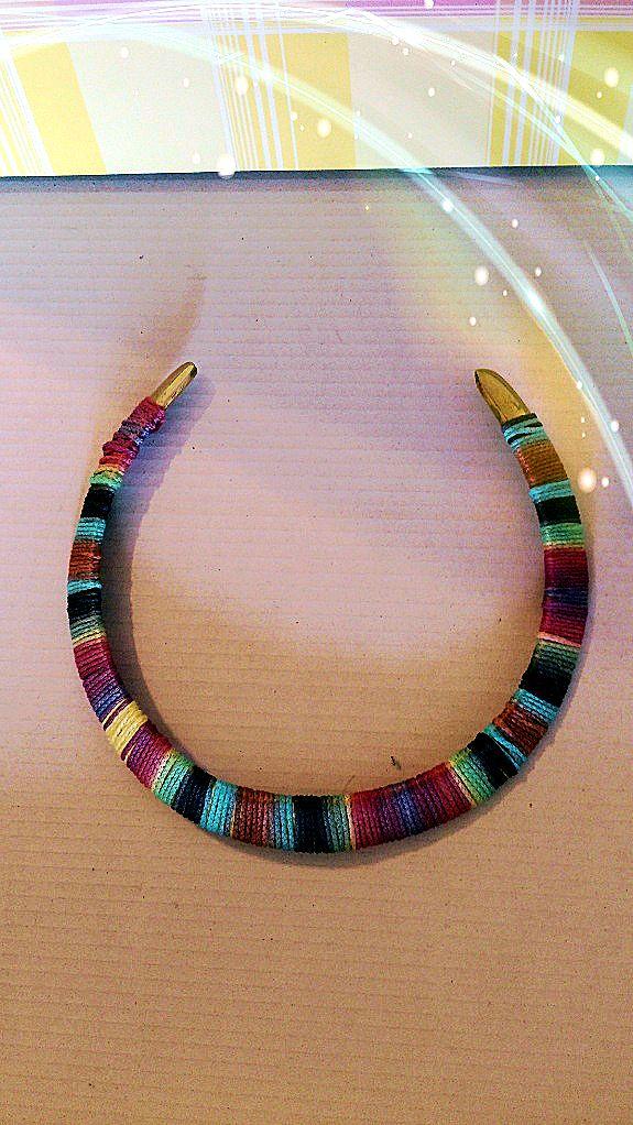 elrinconderovica collares diy 13 - 14 Collares DIY