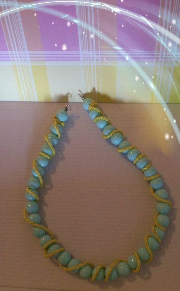 elrinconderovica collares diy 14 - 14 Collares DIY