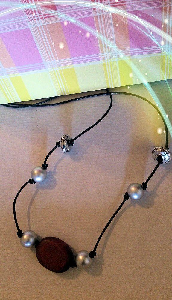 elrinconderovica collares diy 4 - 14 Collares DIY