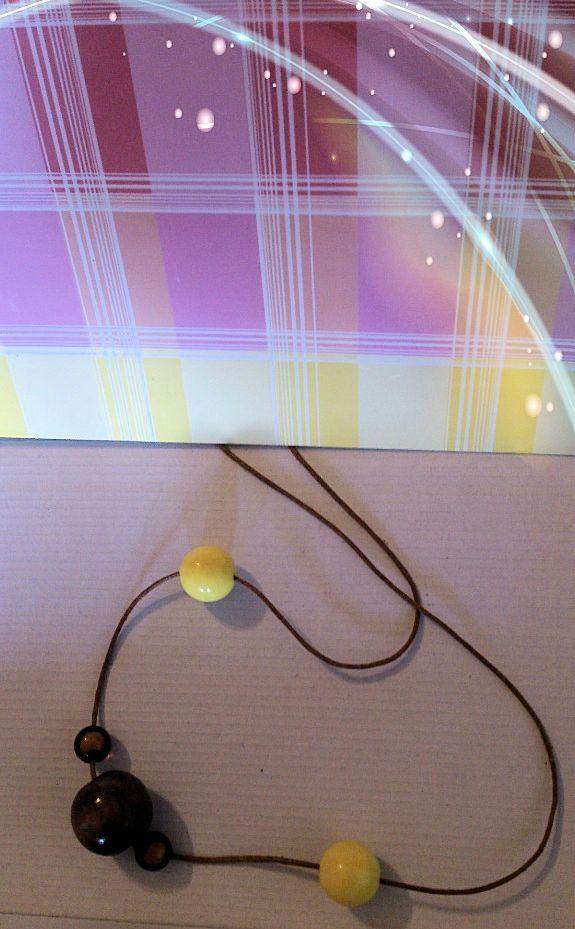 elrinconderovica collares diy 6 - 14 Collares DIY