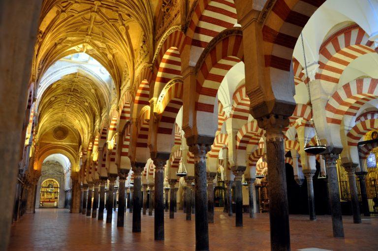 Lee más sobre el artículo El Alma De Córdoba – Visita Nocturna Mezquita Catedral