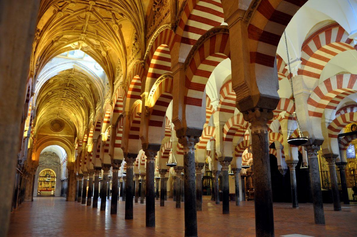 El alma de c rdoba visita nocturna mezquita catedral - Mezquita de cordoba visita nocturna ...