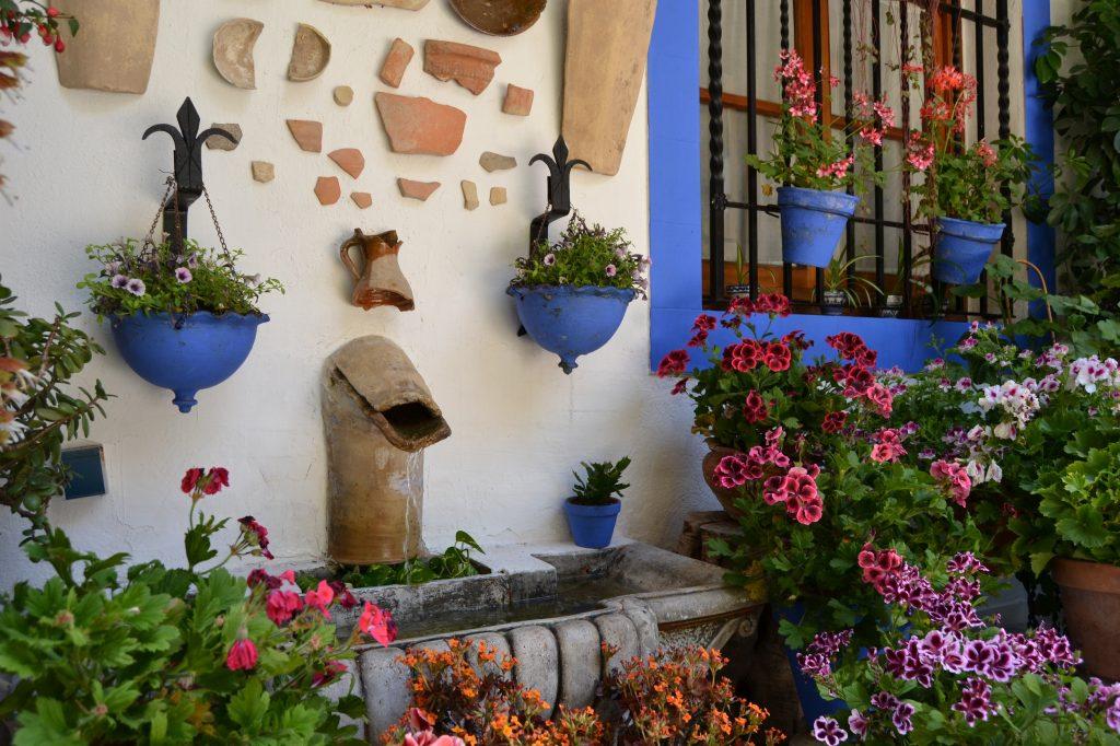Un Paseo Por Córdoba y Sus Monumentos
