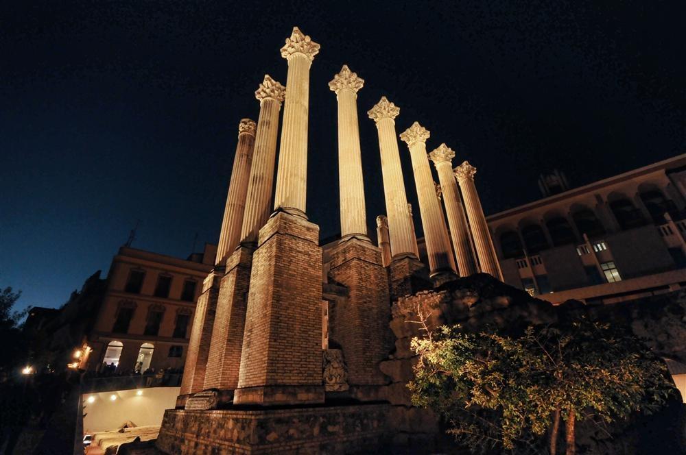 cordoba-templo-romano-de-la-calle-claudio-marcelo