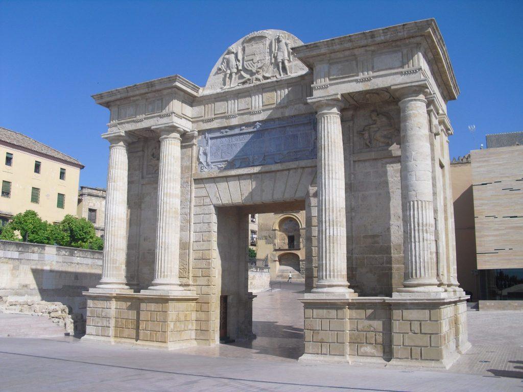 córdoba, Un Paseo Por Córdoba y Sus Monumentos, El Rincón de Rovica