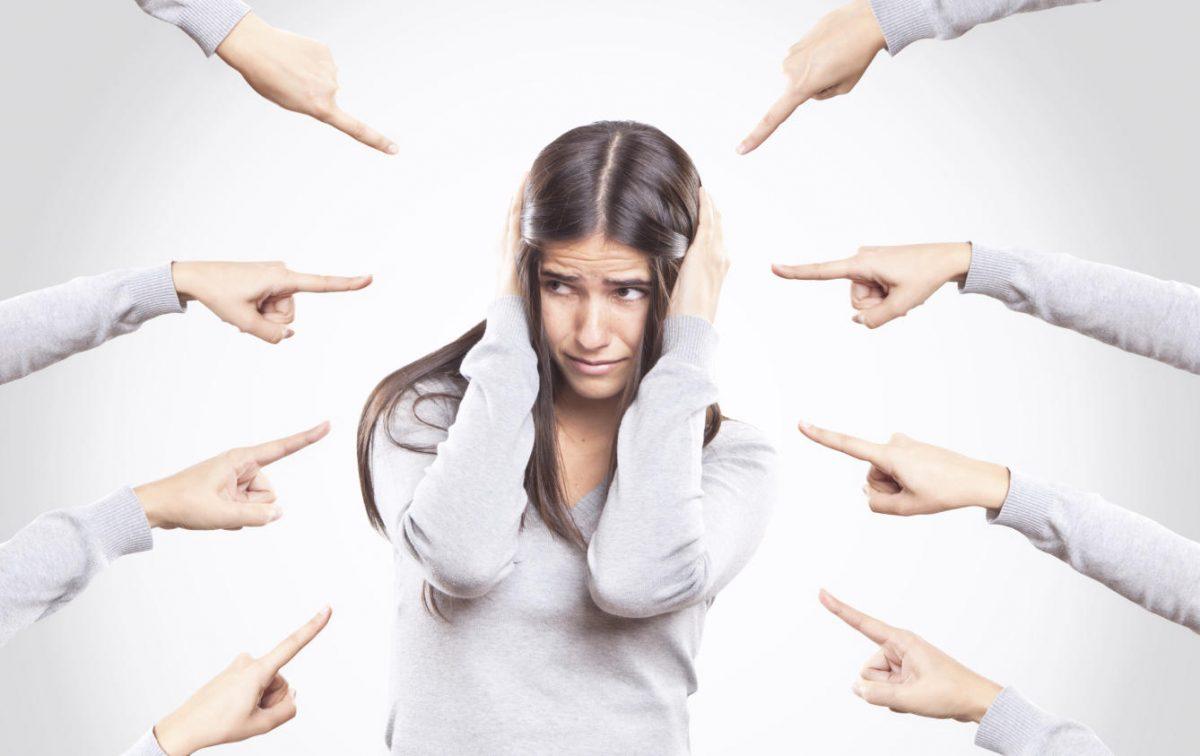 El Sentimiento De Culpa o Que Te Hagan Sentir Culpable 2
