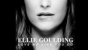 Ellie Goulding – Love Me Like You Do (Sub. en Español)