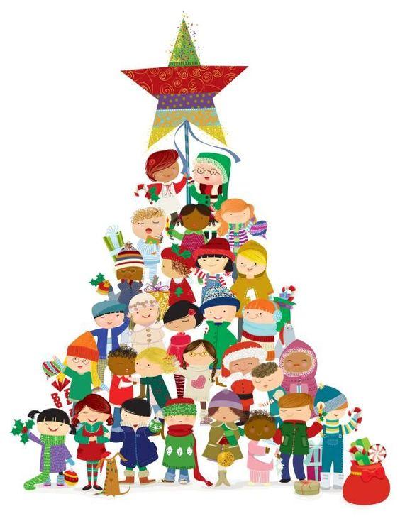 Feliz Navidad Mundo!! 3