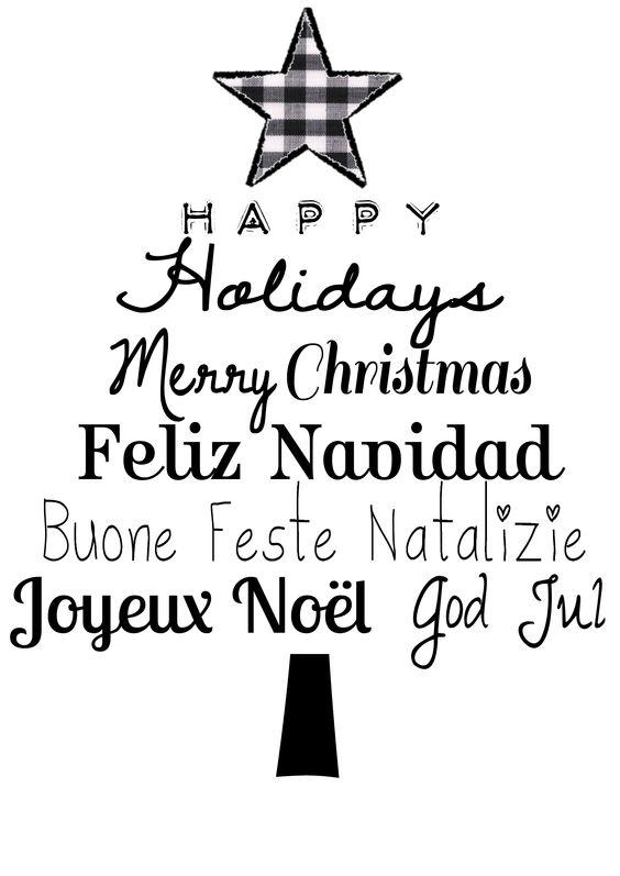 Feliz Navidad Mundo!! 1