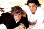 George Michael y Wham – Careless Whisper