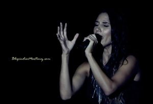 India Martínez – Me Queda Tu Sombra