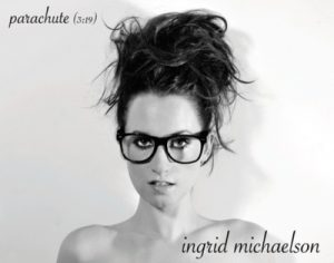 Ingrid Michaelson – Cant Help Falling In Love