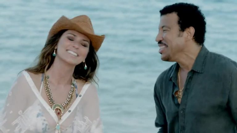 Lionel Richie y Shania Twain – Endless Love (Amor Eterno)