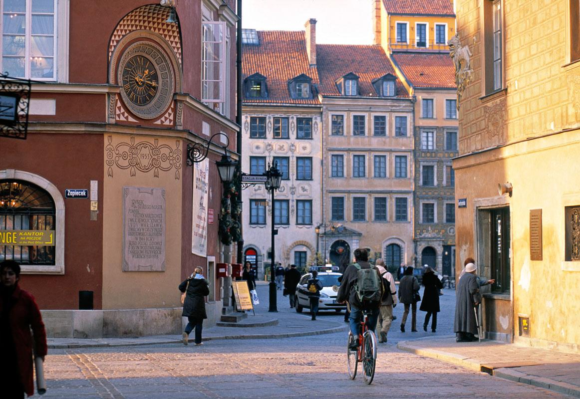 Los barrios mas bonitos de europa el rinc n de rovica - Muebles martin los barrios ...