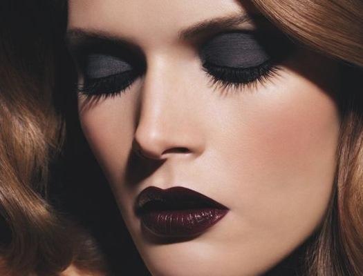 Maquillaje para Navidades y Fin De Año 2014-2015