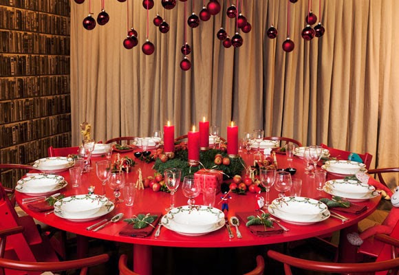 12 ideas de mesas navide as el rinc n de rovica