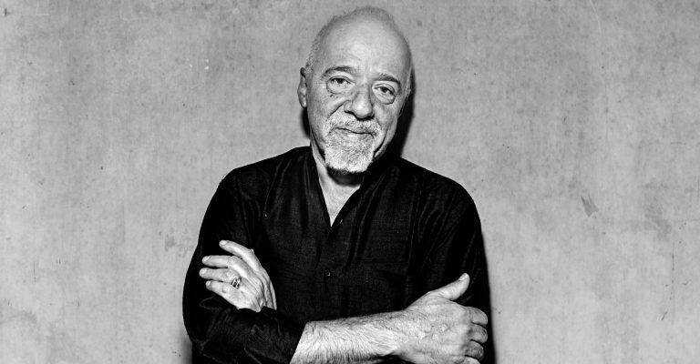 Lee más sobre el artículo Paulo Coelho – Nadie