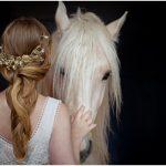 Inpiración Peinados De Novia 2015